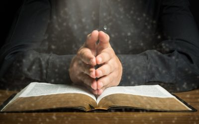 Charles Hirlinger's Annual Holiday Prayer