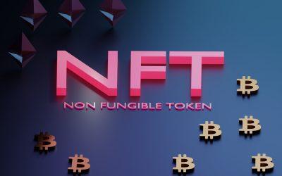 The NFT Craze, Explained By Charles Hirlinger